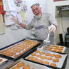 Anzac cookies are on the bake at the Cally image