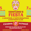Sea & Vines - Compadre's Fiesta - Sun 7 June image